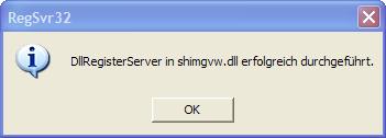 Windows Bild- und Faxanzeige Bestätigungsdialog [Bild nicht erreichbar]